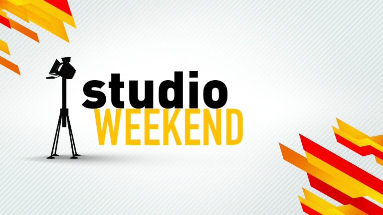 Studio Weekend